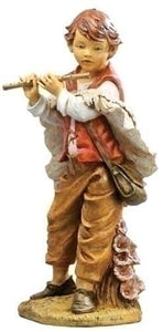 "Fontanini 50"" Shepherd Michael Nativity Figure, Style 52365"