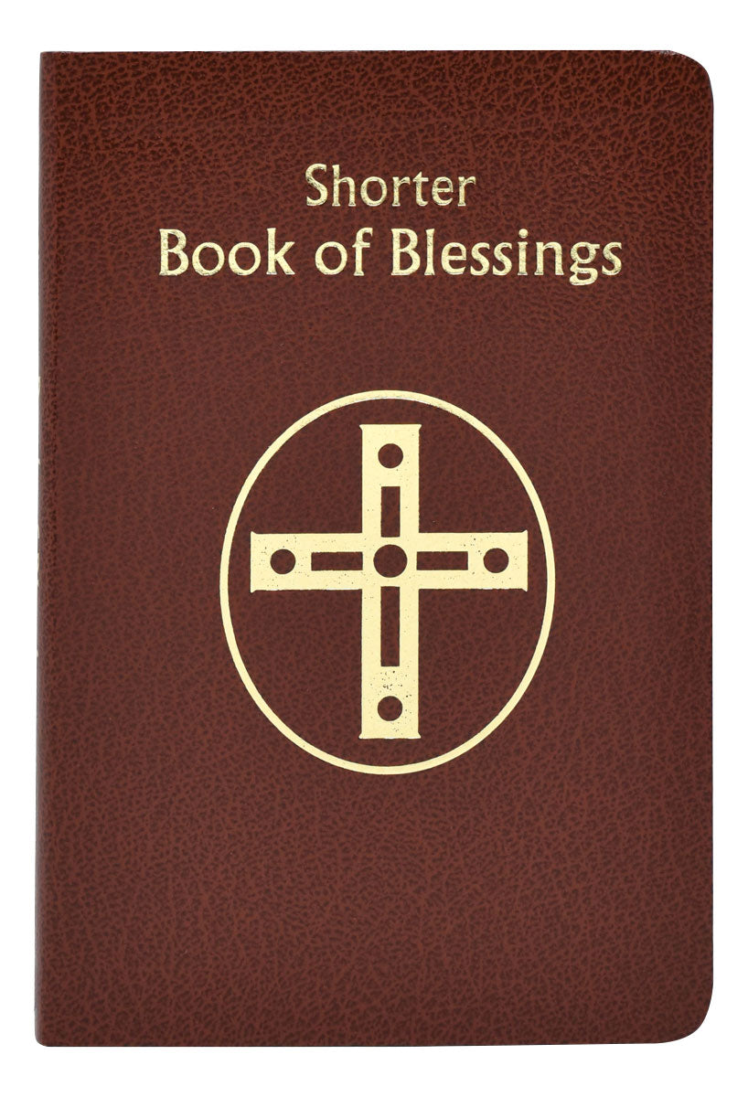 Shorter Book of Blessings 565/10