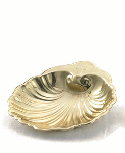 7660B BAPTISMAL SHELL