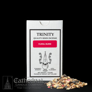 Trinity Brand Floral Incense