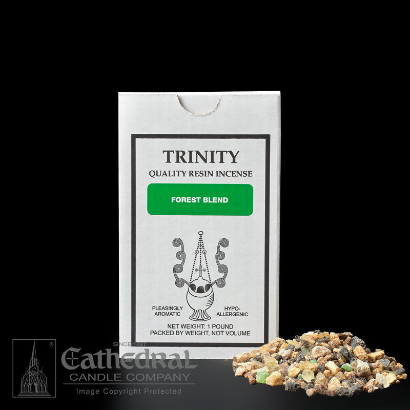 Trinity Brand Forest Blend Incense