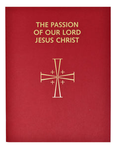 PASSION OF OUR LORD JESUS CHRIST 96/00