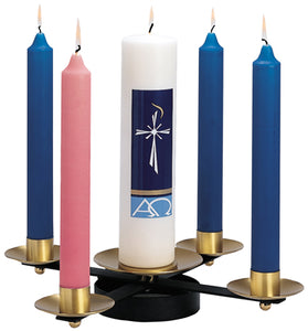 K177 ADVENT WREATH