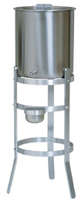 K181 SERIES OF HOLY WATER TANKS WITH ALUMINUM STAND