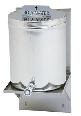 K442 HOLY WATER RECEPTABLE