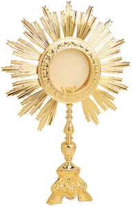 K687 Monstrances