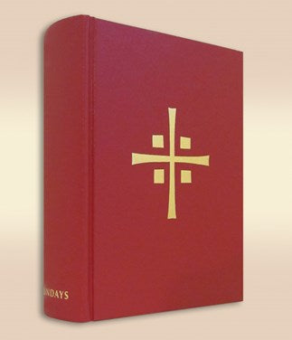 Lectionary Chapel Edition: Volume I