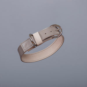Basic Collar Straight Cut