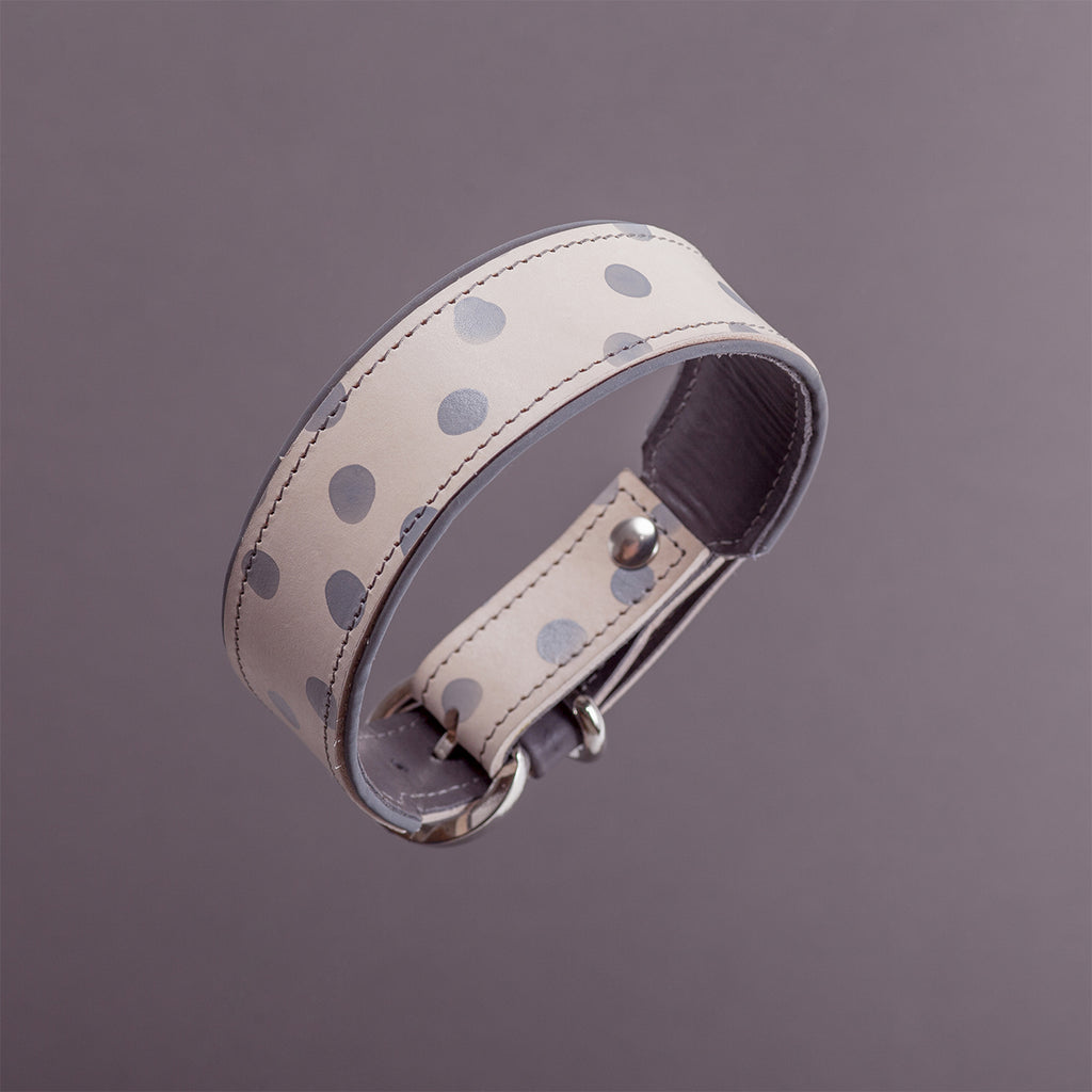 Dotted Collar (Wide)
