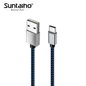 Suntaiho USB Type C Cable for all devices supporting USB Type C