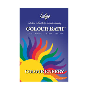 Colour Bath Envelopes