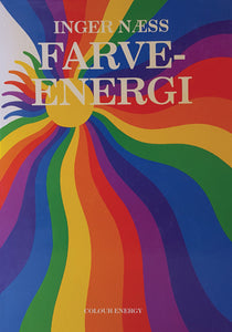 Colour Energy Book - Norwegian