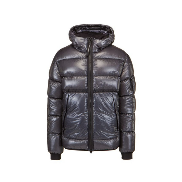 CP Company Pertex Down Jacket | Ombre Blue