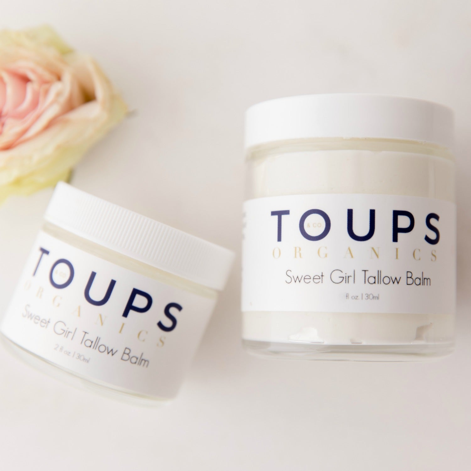 TALLOW BALM – SWEET GIRL