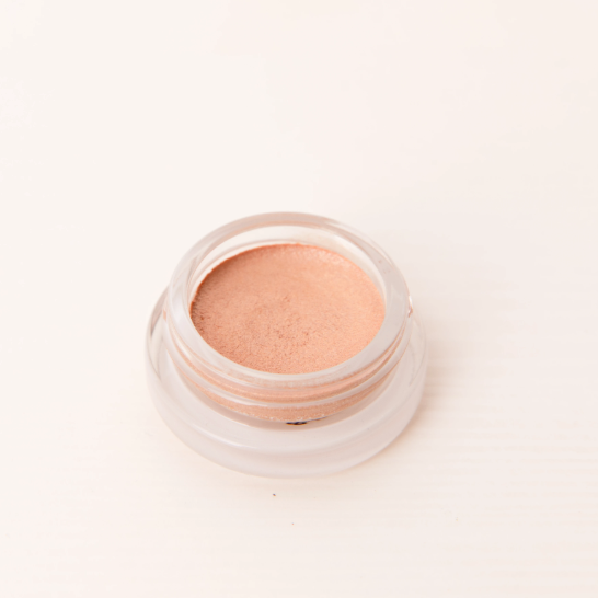 Rose Gold Luminizer