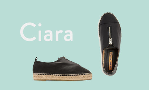 Meet Ciara-The Espadrille Sneaker You Need