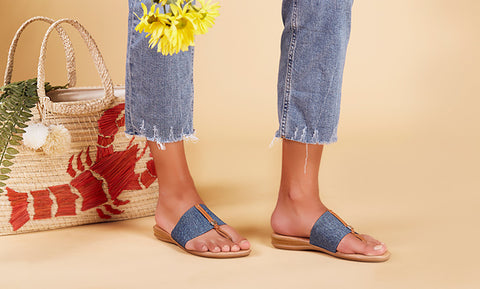 Dive into Spring, Feet First