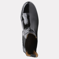 Macey (Black Patent)