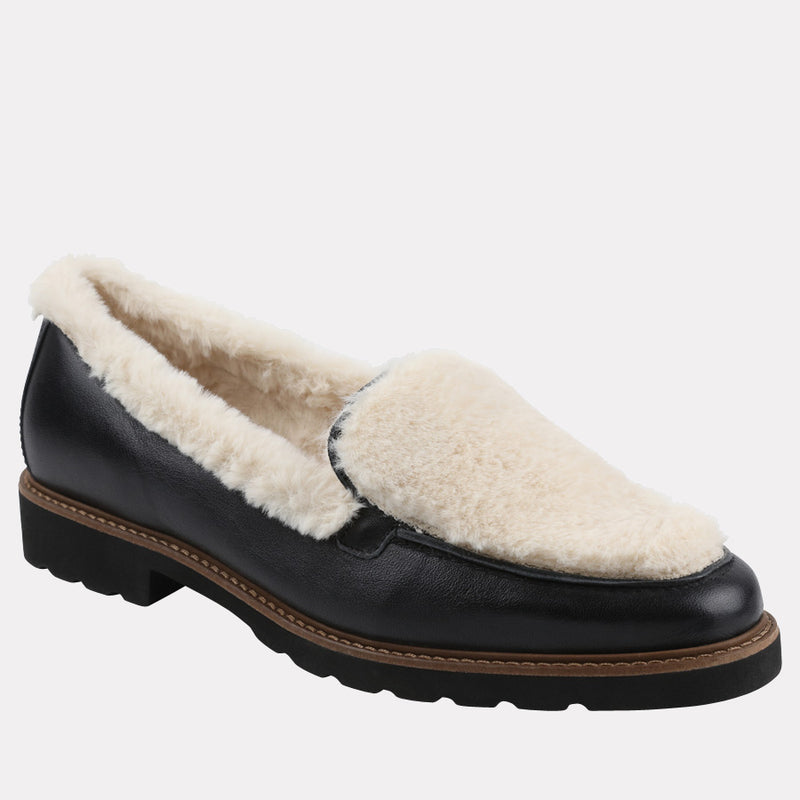 Philipa Loafer (Black)