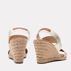 Wedge - Allison Elastic Wedge (Plantino)