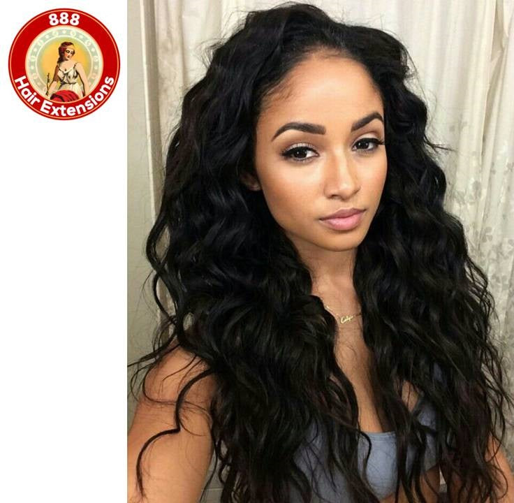100% High Quality Brazilian Loose Wave Hair Sale – 888 Hair Extensions