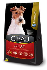 Cibau Adulto Mini Canino