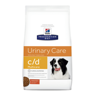 Alimento Hills Canino  Urinary Care c/d