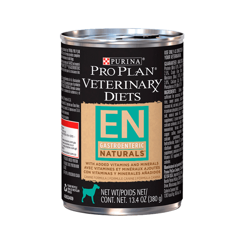 Alimento Pro plan Veterinary Diet EN Canino Lata 3OZ