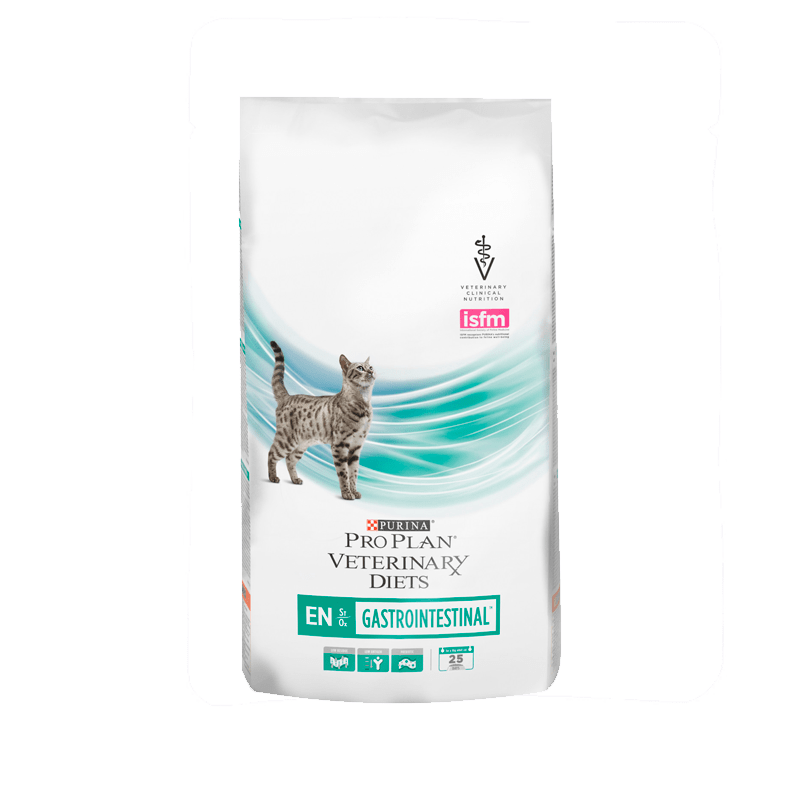Alimento Pro plan Veterinary Diet Felino EN