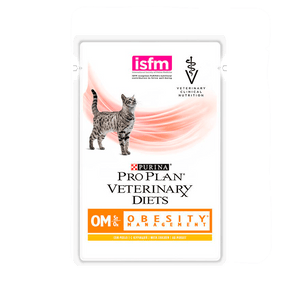 Alimento Pro plan Veterinary Diet Felino OM