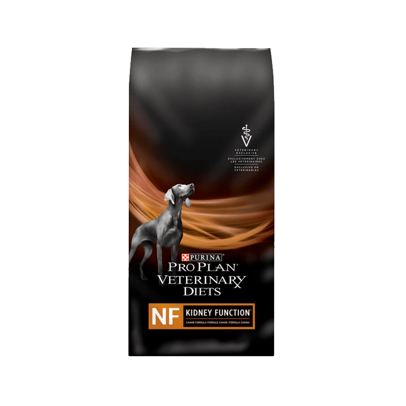 Alimento Pro plan Veterinary Diet NF Canino