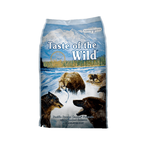 Alimento Taste of The Wild Perro Adulto Pacific