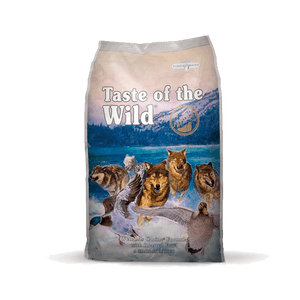 Alimento Taste of The Wild Perro Adulto Wetlands