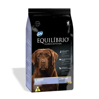 Alimento Equilibrio Adulto All Breeds Light