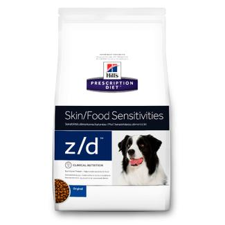 Alimento Hills Canino z/d Ultra Allergen