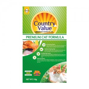 COUNTRY VALUE GATOS