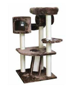 Gimnasio Para Gato LUXURY CAT TREES SBE1910