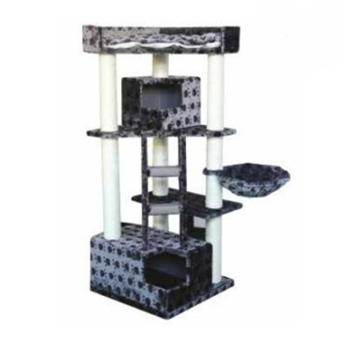 GIMNASIO LUXURY CAT TREES PS09