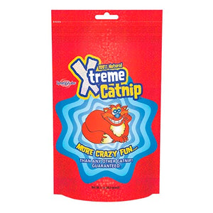 X - Treme Catnip 1 Oz
