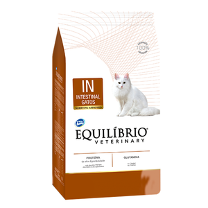 Alimento Equilibrio Felino Veterinary Intestinal