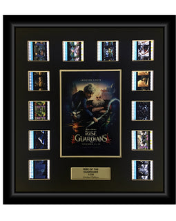 Rise of the Guardians (2012) - 12 Cell Film Display