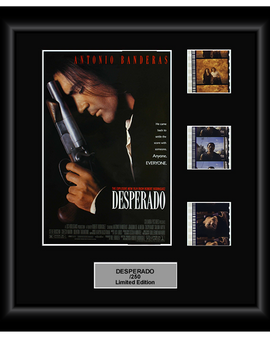 Desperado (1995) - 3 Cell Display
