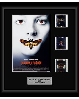 Silence of the Lambs, The (1991) - 3 Cell Display