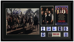 Young Guns (1988) - Autographed Film Cell Display