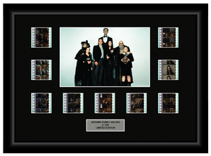 Addams Family Values (1993)  - 9 Cell Display