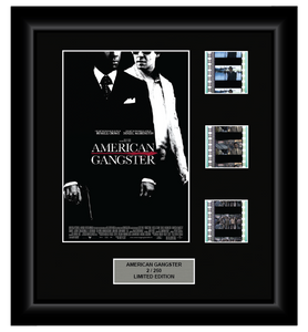 American Gangster (2007) - 3 Cell Display