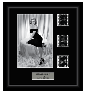 Asphalt Jungle (1950) - 3 Cell Classic Display