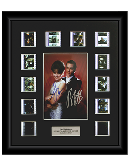 Goodfellas (1990) - 12 Cell Autographed Display