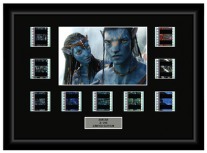 Avatar (2009) - 9 Cell Display