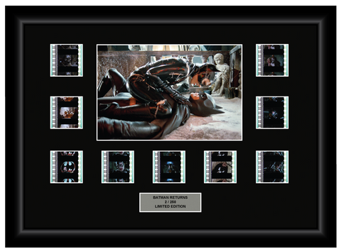 Batman Returns (1992)  - 9 Cell Display